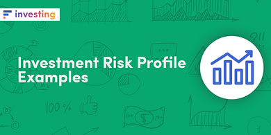 Investment risk profile examples